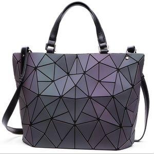 Handbags - 👜Gorgeous Geometric Luminous Bag